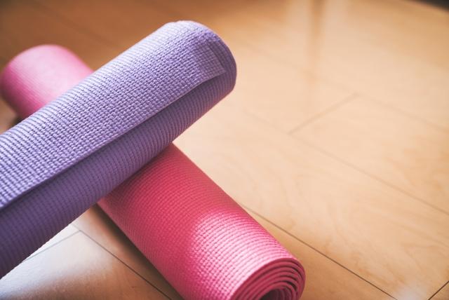 ヨガで体質を改善する方法